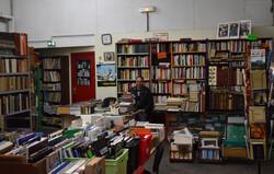 Le coin des livres