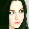 icon amy lee (evanescence)