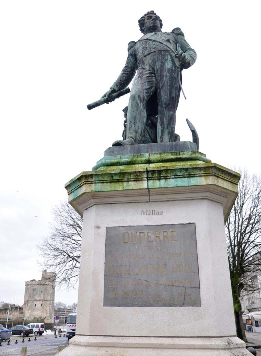 Mes vacances en Charente et Charente Maritime -  La Rochelle (5)