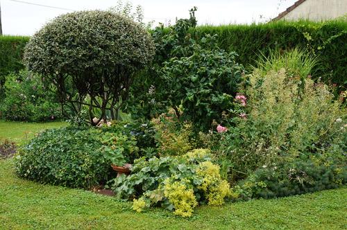 Le Jardin Zen d'Eliane et Alain