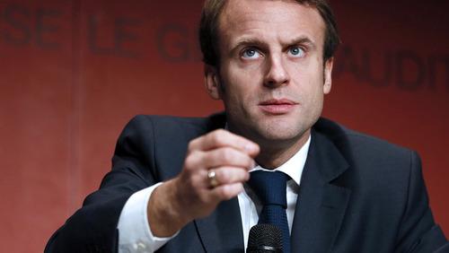 - Top 5 des pires mesures antiprolos de la loi Macron