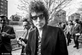 Bob Dylan, le Nobel rock