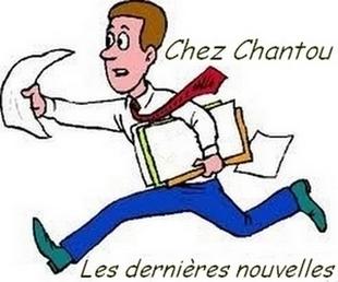 CHEZ CHANTOU ....