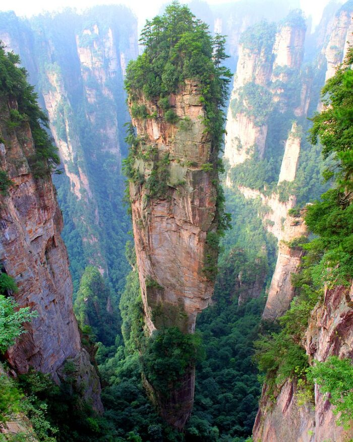 22 raisons de visiter la Chine