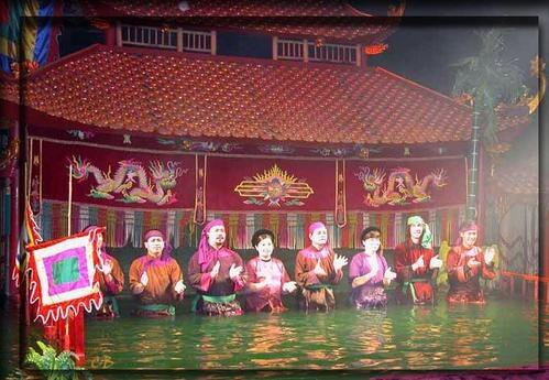 Vietnam-acteurs-marionnettes