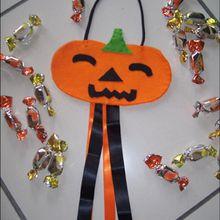 Le sac à bonbons