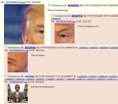 ➤ La vérité sur l'élection de Donald Trump, Pepe the Frog et le culte de Kek