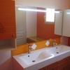 Pose meuble double vasque salle de bain (11)