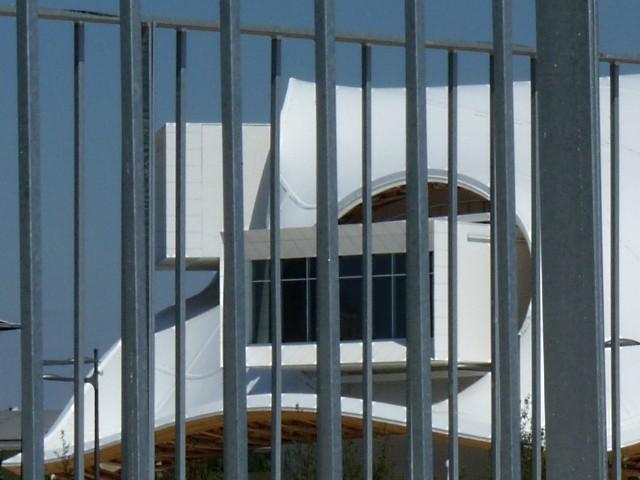 Centre Pompidou Metz 3 mois 3 mp13 2010