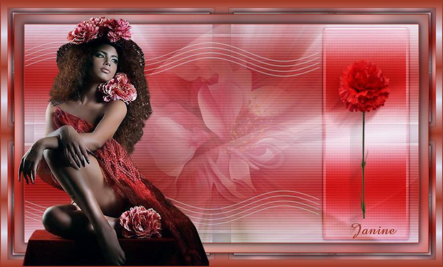 Vos versions tuto Flowers