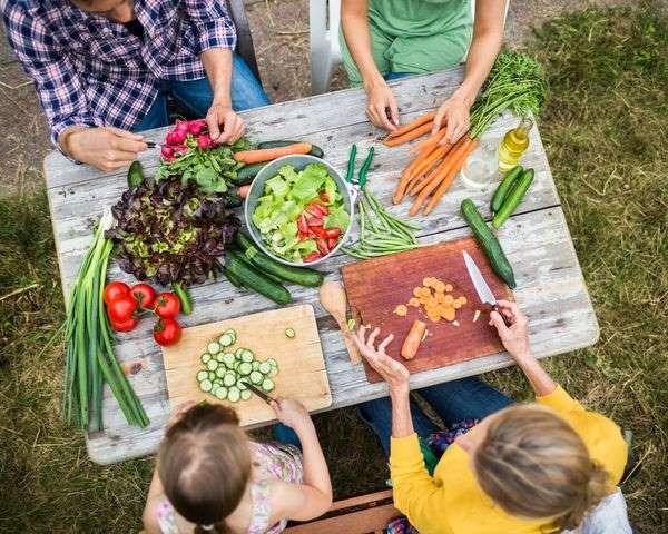 Les repas vegans vont devenir obligatoires dans les cantines portugaises