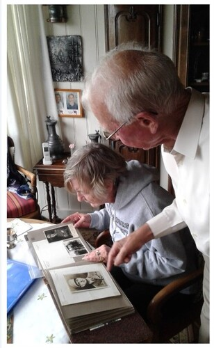 * Rendez-vous avec Paul LETERRIER (RFM) en Normandie .. un bel été à tous.....