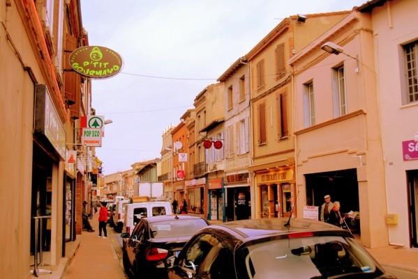 N09 - Rue de la République