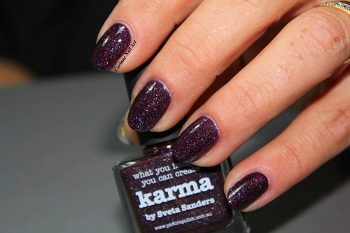 Karma Picture Polish