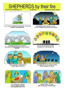 Cinq histoires de Noël