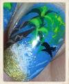 Peinture Acrylique Aquarelle