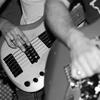 les mains des musiciens
