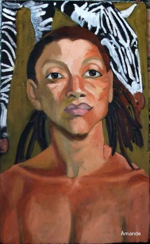 Un coup d'oeil dans le rétro (4) : Le portrait de Kiwi