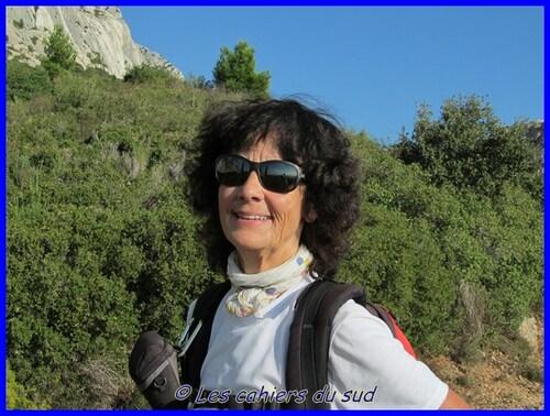Ste Victoire-le pas de la Savonnette et le Garagaï partie 2