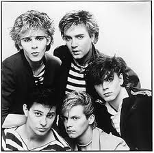 Notorious B.I.G / Duran Duran