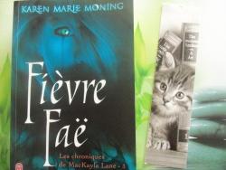 """MacKayla Lane"" T.3 de Karen Marie Moning"