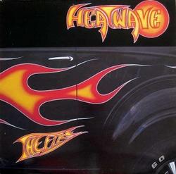 Heatwave - The Fire - Complete LP