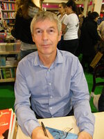 Supersalon du livre jeunesse à Montreuil