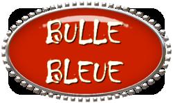 ma bulle bleue