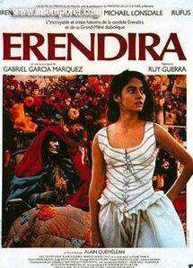 ERENDIRA BOX OFFICE FRANCE 1983