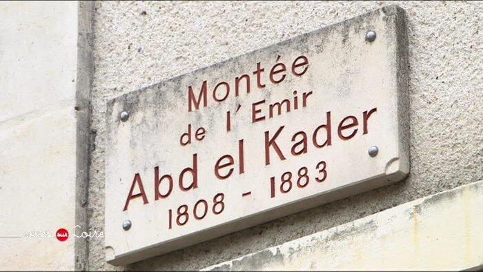 Pour une statue à la gloire de l'émir Abd El-Kader à Paris