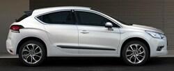 Coup d'œil: Citroën DS4