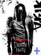 death note 2017 affiche