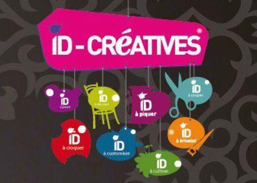 Salon des idées créatives
