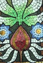 CM-Histoire de l'art-La mosaique géométrique