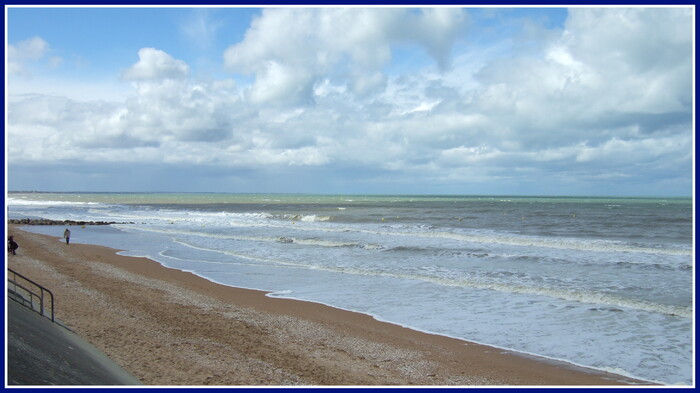 Cabourg...