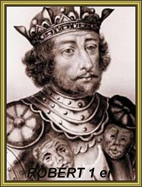 Robert 1er de France