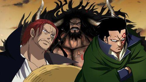 Chapitre 922 One Piece Date de sortie, fuites, spoilers