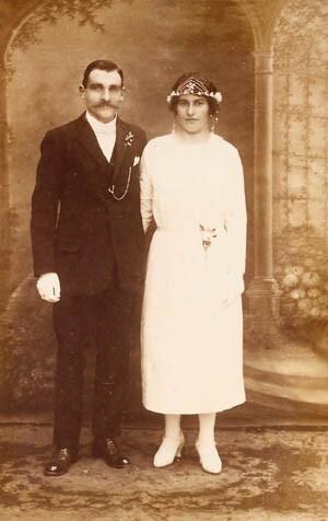 Marcel & Marie