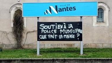 Chaque Français de chaque ville de France peut dire la même chose ...
