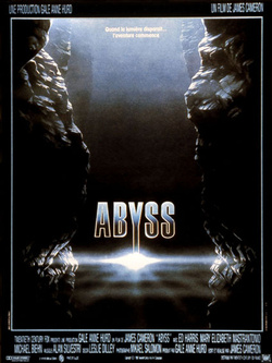 Abyss - James Cameron