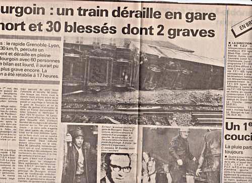 Gare de Bourgoin-Jallieu (01/05/1983)