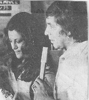 16 mai 1975 : Tirage Coupe de France