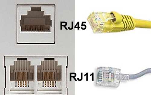 [DIAGRAM_09CH]  Can Cat 5e or Cat 6 Cable Be Terminated with RJ11 Jack? - fiberopticalcom | Wiring Termination Instructions And Diagrams Rj11 Rj45 Jacks |  | fiberopticalcom - Eklablog