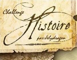 """Challenge """"Histoire"""""""