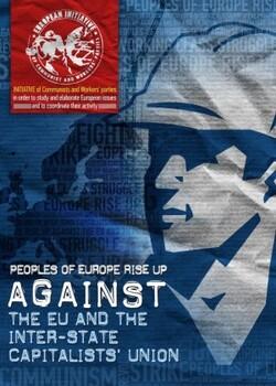 Les partis communistes et ouvriers d'Europe soutiennent la mobilisation des travailleurs en France contre la politique antisociale de Macron et de l'Union Européenne.(IC.fr-22/01/20)