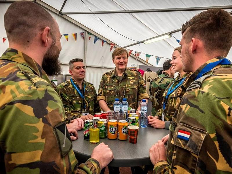 DGLC Koninklijke Landmacht