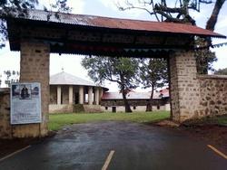palais de Kumsa Morada