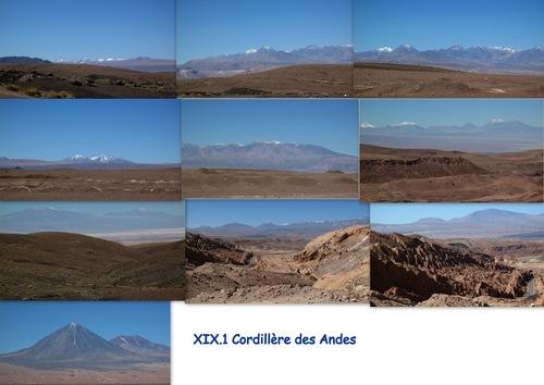 CHRONIQUES CHILIENNES XVIII et XIX