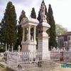 Vila Real -  au cimetière (5)
