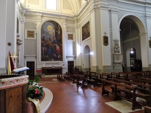 Promenade à Urbino en Italie (photos)